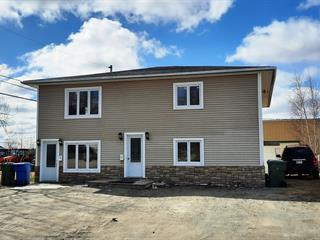 Duplex for sale in Amos, Abitibi-Témiscamingue, 92A - 94B, 16e Avenue Est, 26340029 - Centris.ca