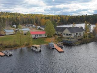 Maison à vendre à Lac-Édouard, Mauricie, 338 - 344, Rue  Principale, 24938702 - Centris.ca