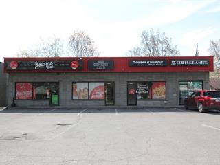 Bâtisse commerciale à vendre à Laval (Fabreville), Laval, 4750 - 4762, boulevard  Sainte-Rose, 11045893 - Centris.ca