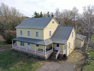 House for sale in Saint-Roch-des-Aulnaies, Chaudière-Appalaches, 395, Route de l'Église, 28129009 - Centris.ca