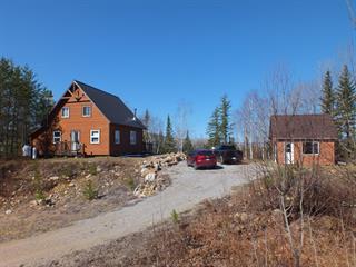 Chalet à vendre à Saint-Hilarion, Capitale-Nationale, 6e Rang, 23376676 - Centris.ca