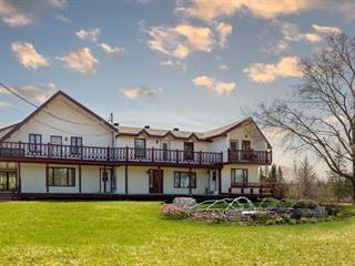 Duplex à vendre à Shannon, Capitale-Nationale, 222, boulevard  Jacques-Cartier, 16586105 - Centris.ca