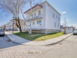 Quadruplex for sale in Québec (Les Rivières), Capitale-Nationale, 385 - 391, Avenue  Gauvin, 11768171 - Centris.ca