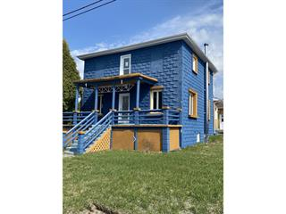Maison à vendre à L'Ascension-de-Notre-Seigneur, Saguenay/Lac-Saint-Jean, 565, 2e Avenue Est, 10577907 - Centris.ca