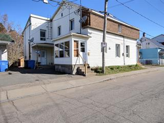 Quadruplex for sale in Shawinigan, Mauricie, 260 - 266, Rue  Sanscartier, 20385182 - Centris.ca