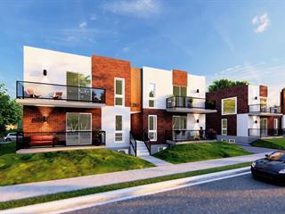 Quadruplex for sale in Saint-Jean-sur-Richelieu, Montérégie, Rue  Robert-Jones, 17937124 - Centris.ca