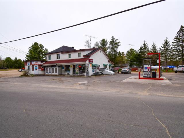 Bâtisse commerciale à vendre à Duhamel, Outaouais, 1886, Rue  Principale, 16186915 - Centris.ca