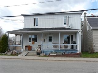 Quintuplex à vendre à Saint-Narcisse, Mauricie, 470, Rue  Principale, 14014714 - Centris.ca