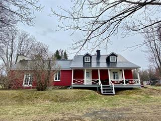 Maison à vendre à Saint-Henri, Chaudière-Appalaches, 518Z, Chemin  Saint-Jean-Baptiste, 21950816 - Centris.ca