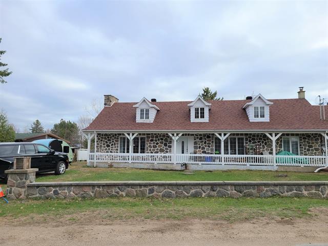Maison à vendre à Saint-Barnabé, Mauricie, 355, Chemin  Bernard, 23843322 - Centris.ca