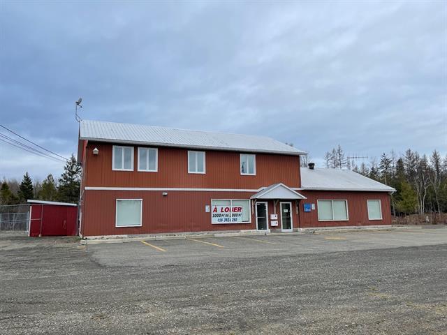 Bâtisse commerciale à vendre à New Richmond, Gaspésie/Îles-de-la-Madeleine, 308A - 308B, Chemin de Saint-Edgar, 28652713 - Centris.ca