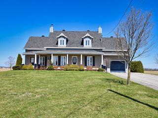 House for sale in Saint-Roch-de-l'Achigan, Lanaudière, 400, Chemin du Ruisseau-Saint-Jean Nord, 17625552 - Centris.ca