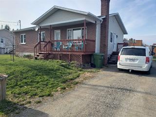 House for sale in Laverlochère-Angliers, Abitibi-Témiscamingue, 4, Rue  Rivest Ouest, 26657712 - Centris.ca