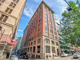Condo / Apartment for rent in Montréal (Ville-Marie), Montréal (Island), 454, Rue  De La Gauchetière Ouest, apt. 604, 17194594 - Centris.ca