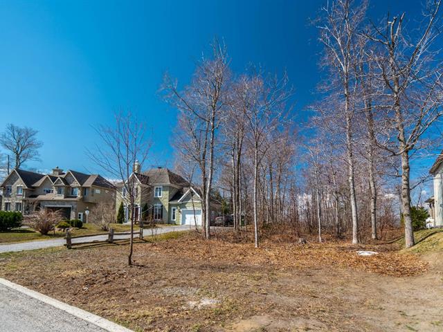 Terrain à vendre à Boischatel, Capitale-Nationale, 153, Rue des Turquoises, 21539161 - Centris.ca
