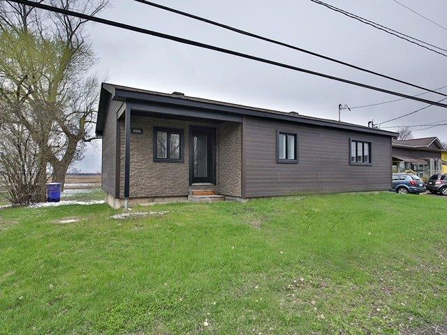 Maison à vendre à Contrecoeur, Montérégie, 4344, Route  Marie-Victorin, 23366315 - Centris.ca