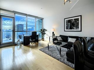 Condo for sale in Montréal (Ville-Marie), Montréal (Island), 1225, boulevard  Robert-Bourassa, apt. 1803, 9087785 - Centris.ca