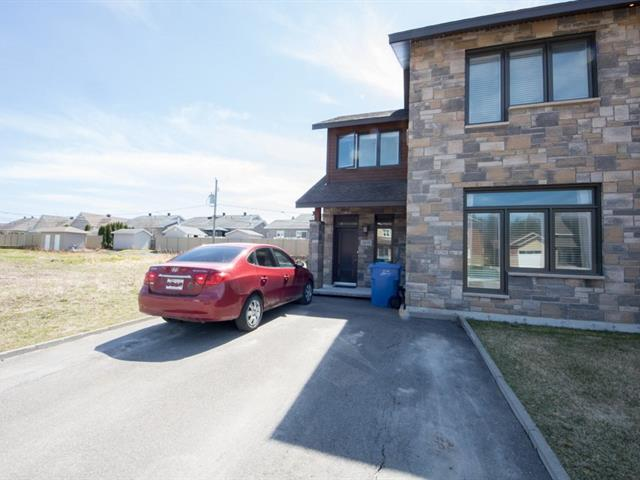 Condominium house for sale in Saguenay (Chicoutimi), Saguenay/Lac-Saint-Jean, 2059, Rue des Roitelets, 13728517 - Centris.ca