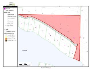 Terrain à vendre à La Conception, Laurentides, Chemin des Merisiers, 27862929 - Centris.ca