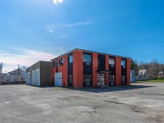 Commercial building for sale in Portneuf, Capitale-Nationale, 228, 2e Avenue, 11567559 - Centris.ca