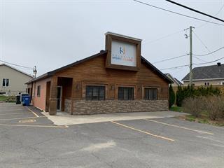 Bâtisse commerciale à vendre à Saint-Roch-de-Richelieu, Montérégie, 677, Rue  Principale, 22876251 - Centris.ca