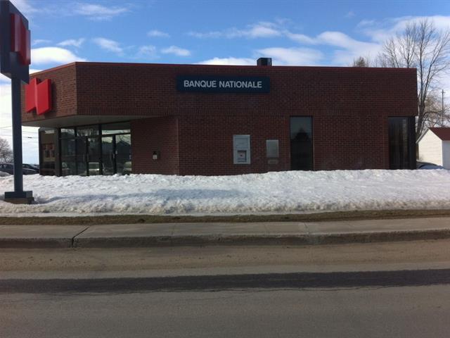 Commercial building for sale in Bécancour, Centre-du-Québec, 1600, boulevard  Bécancour, 21200142 - Centris.ca