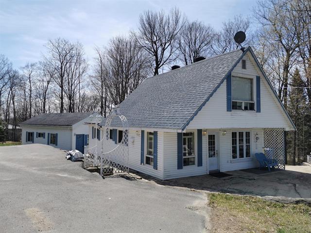 House for sale in Gore, Laurentides, 226, Chemin  Braemar, 22691418 - Centris.ca