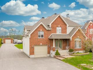 Maison à vendre à Repentigny (Le Gardeur), Lanaudière, 3307, Rue  Saint-Paul, 26784687 - Centris.ca