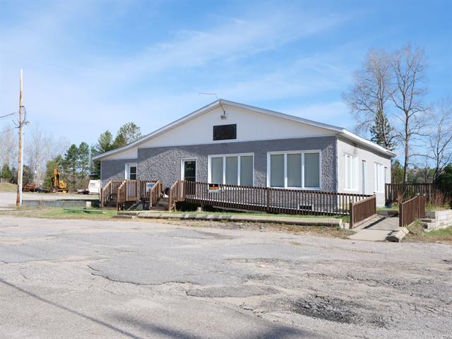 Commercial building for sale in Grand-Remous, Outaouais, 1297, Route  Transcanadienne, 19202898 - Centris.ca