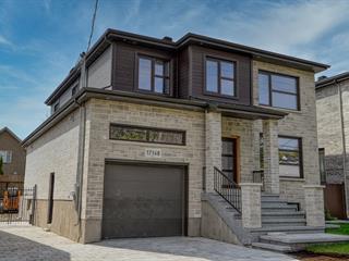 Maison à vendre à Montréal (Pierrefonds-Roxboro), Montréal (Île), 17148, boulevard  Gouin Ouest, 14378798 - Centris.ca