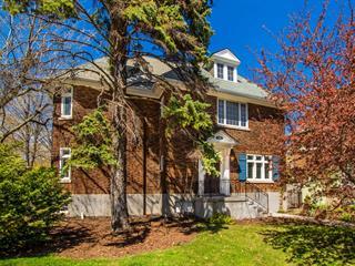 Maison à vendre à Westmount, Montréal (Île), 4291, Rue  Sherbrooke Ouest, 17626536 - Centris.ca