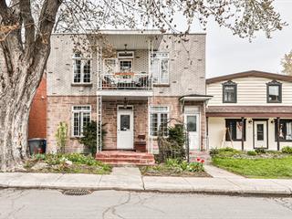Duplex à vendre à Terrebonne (Terrebonne), Lanaudière, 729 - 731, Rue  Saint-Pierre, 20822885 - Centris.ca