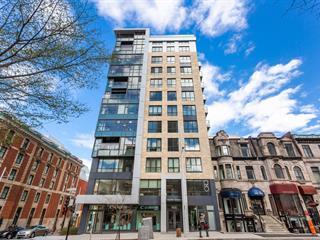 Condo for sale in Montréal (Ville-Marie), Montréal (Island), 1420, Rue  Sherbrooke Ouest, apt. 401, 17429130 - Centris.ca