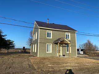 House for sale in Saint-Félicien, Saguenay/Lac-Saint-Jean, 1624, Rang  Double, 23709864 - Centris.ca