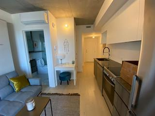 Condo / Appartement à louer à Montréal (Le Sud-Ouest), Montréal (Île), 170, Rue  Rioux, app. 808, 24537320 - Centris.ca