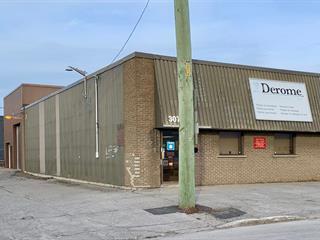 Bâtisse industrielle à vendre à Laval (Chomedey), Laval, 3071, Montée  Saint-Aubin, 11048957 - Centris.ca