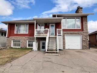 Duplex à vendre à Dolbeau-Mistassini, Saguenay/Lac-Saint-Jean, 1944 - 1946, boulevard  Wallberg, 21751973 - Centris.ca