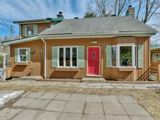 Maison à vendre à Sainte-Anne-des-Lacs, Laurentides, 74, Chemin  Fournel, 22797581 - Centris.ca