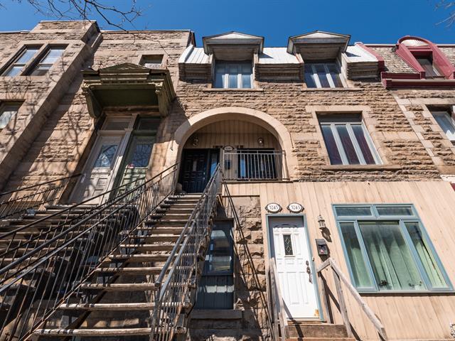 Duplex for sale in Westmount, Montréal (Island), 3243 - 3247, Rue  Saint-Antoine Ouest, 9406178 - Centris.ca