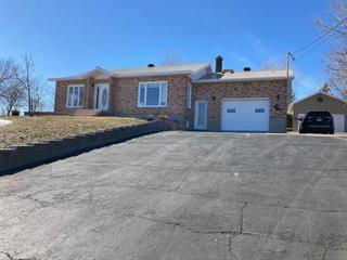 Maison à vendre à Matane, Bas-Saint-Laurent, 284, Route de Saint-Luc, 25101028 - Centris.ca