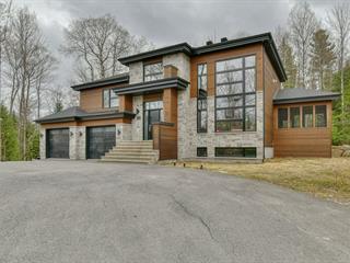 Maison à vendre à Sainte-Anne-des-Lacs, Laurentides, 111, Chemin  Paquin, 24225657 - Centris.ca