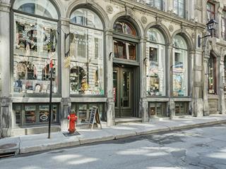 Commercial unit for sale in Montréal (Ville-Marie), Montréal (Island), 34, Rue  Saint-Paul Ouest, suite A-D, 15627804 - Centris.ca