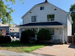 Duplex à vendre à Rouyn-Noranda, Abitibi-Témiscamingue, 32 - 34, 7e Rue, 28086189 - Centris.ca