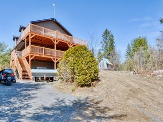 House for sale in Entrelacs, Lanaudière, 11200, Route  Pauzé, 26954741 - Centris.ca