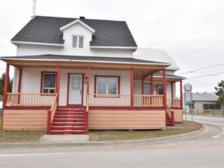 House for sale in Saint-Épiphane, Bas-Saint-Laurent, 192 - 194, Rue  Deschênes Ouest, 27505240 - Centris.ca