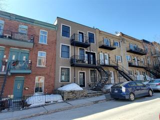Triplex for sale in Montréal (Ville-Marie), Montréal (Island), 2346Z - 2350Z, Rue  Dorion, 14390768 - Centris.ca