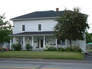 House for sale in Dégelis, Bas-Saint-Laurent, 513, Avenue  Principale, 28085984 - Centris.ca
