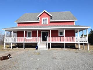 Maison à vendre à Cacouna, Bas-Saint-Laurent, 151, Route  Bérubé, 20352993 - Centris.ca