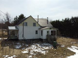 House for sale in Saint-Sébastien (Estrie), Estrie, 391, 6e Rang, 25239115 - Centris.ca