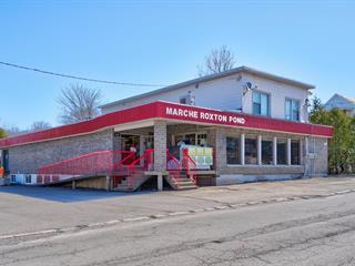 Bâtisse commerciale à vendre à Roxton Pond, Montérégie, 505 - 513, Rue  Stanley, 13435183 - Centris.ca